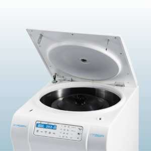 Floor Standing, High-speed Centrifuges